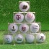 golf ball cubes